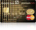 Nowe bezstykowe karty kredytowe Deutsche Bank PBC Premium Club